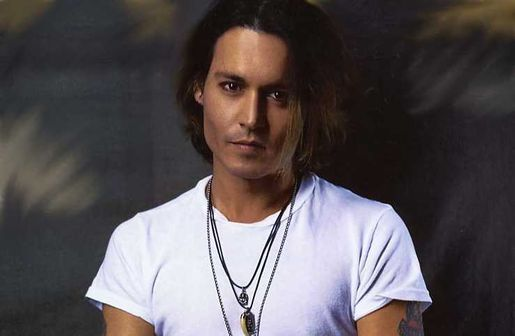 johnny depp younger. johnny depp younger years