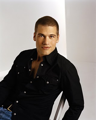 NICK ZANO SO HOT!
