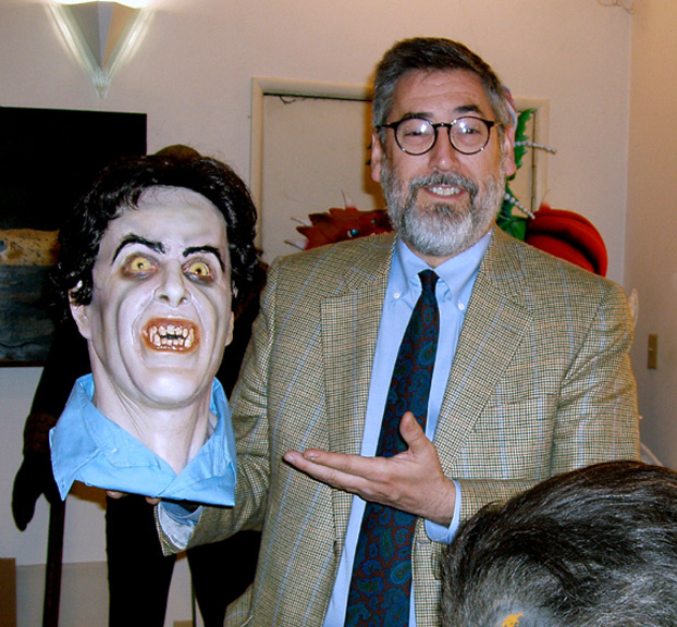 John Landis King of Comedy Horror