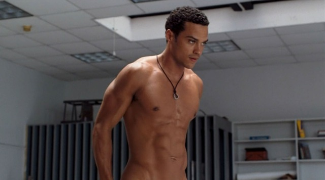 The TBHM Hunk for January 2011: Jesse Williams